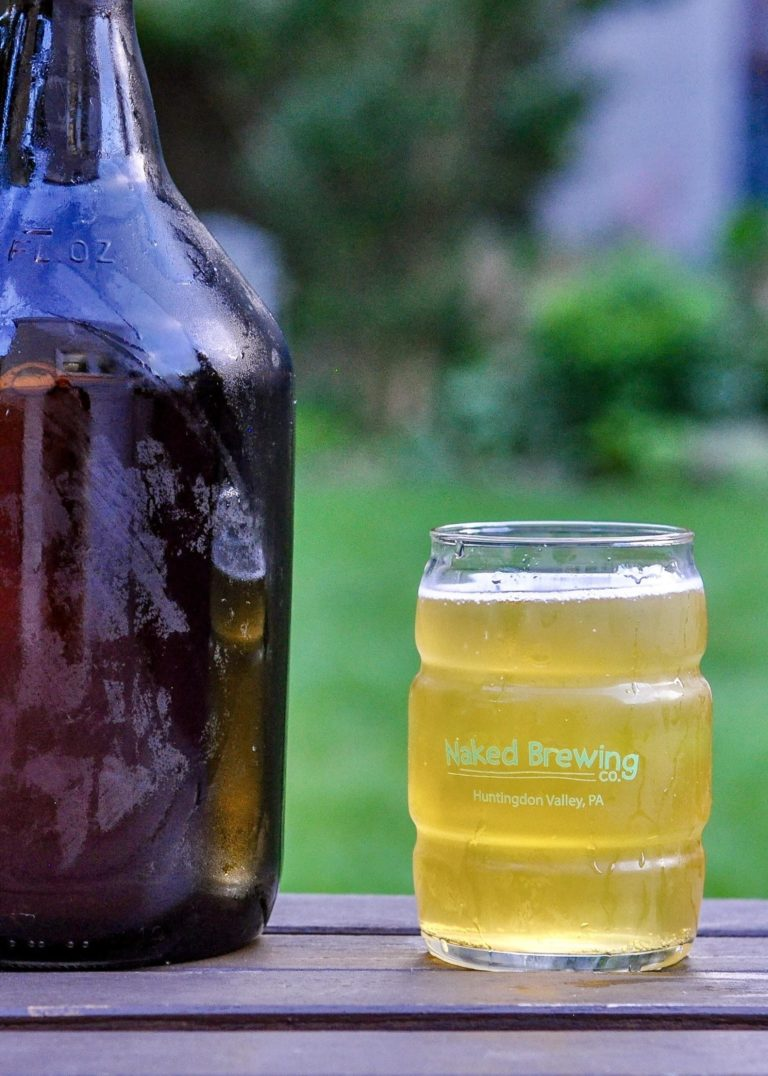 Naked Brewing Company | visitPA